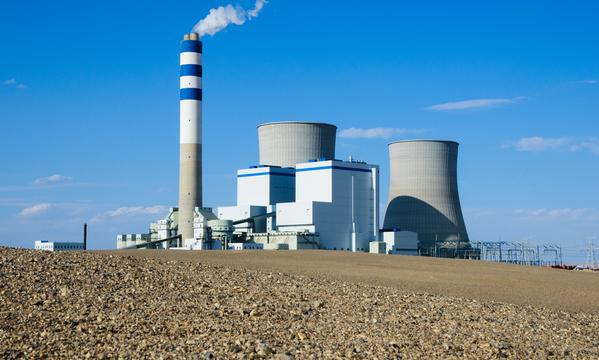 将一个国家的发电量提高45%是种什么样的体验?