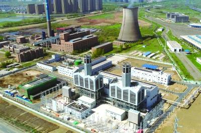推动天然气热电联产与分布式能源协同发展