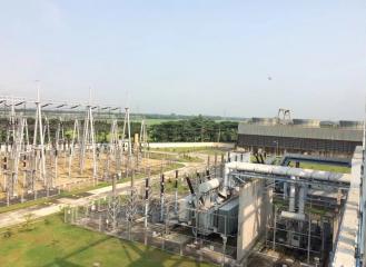 孟加拉沙吉巴扎330MW燃气联合循环电厂C级检修