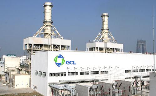 铭蓝承接苏州工业园区北部燃机电厂B修&D修项目